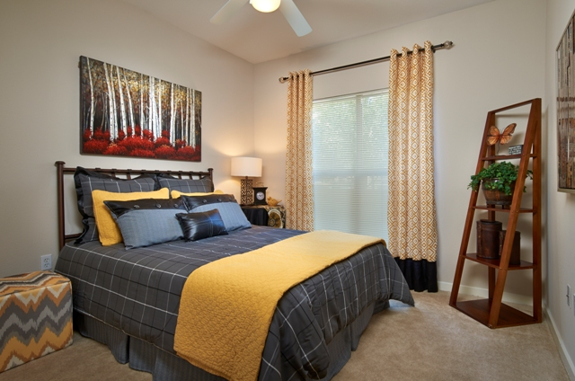 Coyote Ranch Apartment Floor Plans Amp Rental Pricing