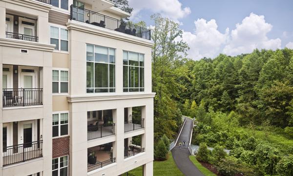 Marshall Park Apartment Homes