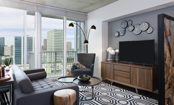 Galleria apartments for rent skyhouse river oaks houston tx home for Four bedroom apartments houston