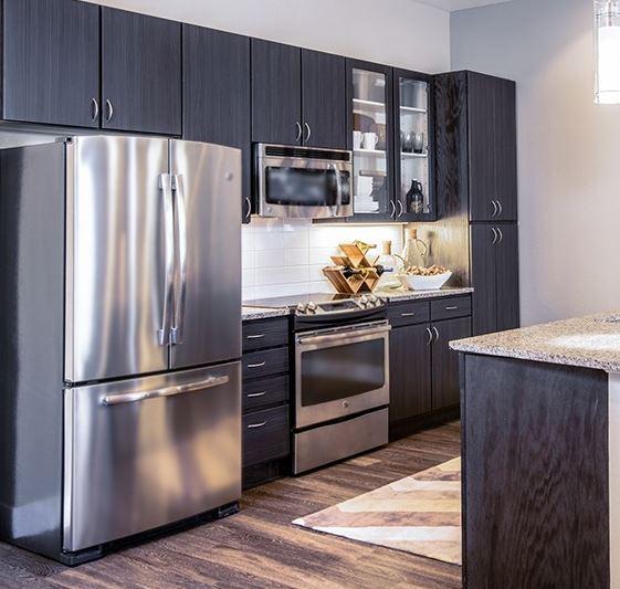 Denver Apartments For Rent: RiNo Apartments For Rent - Denver, CO