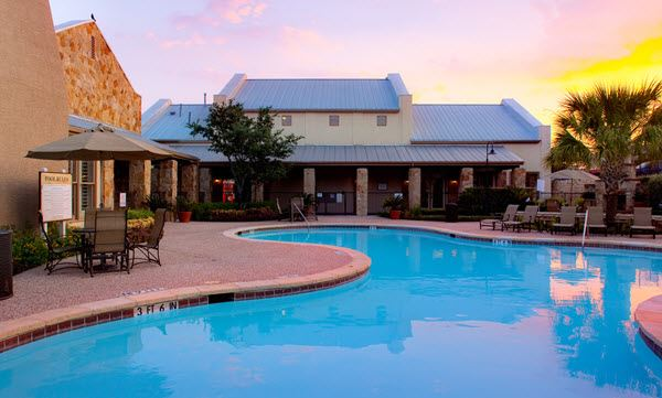North Austin, TX Apartments near Pflugerville | Settler's ...