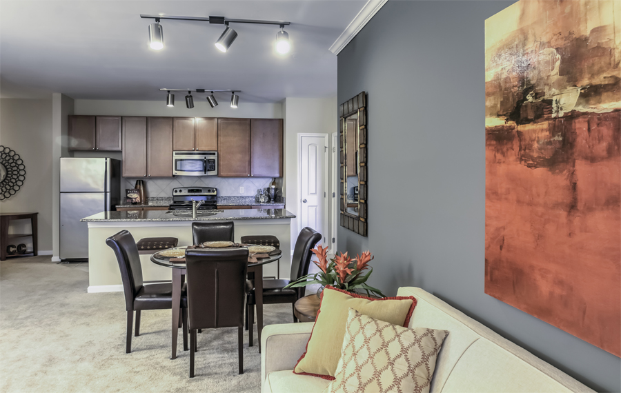 Cary Apartments In Research Triangle Park Chancery