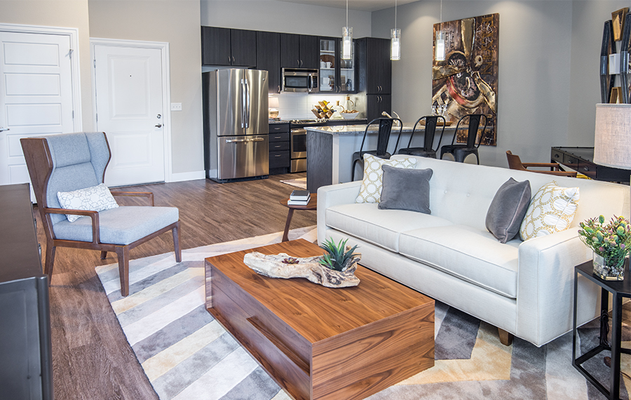 Lodo Apartments For Rent
