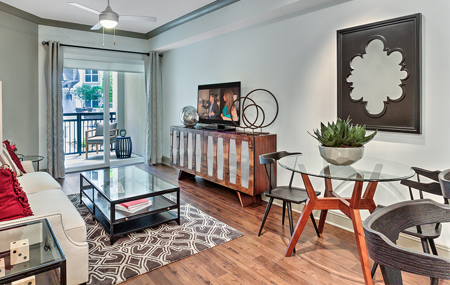Apartment Features Myers Park Apartments For Rent