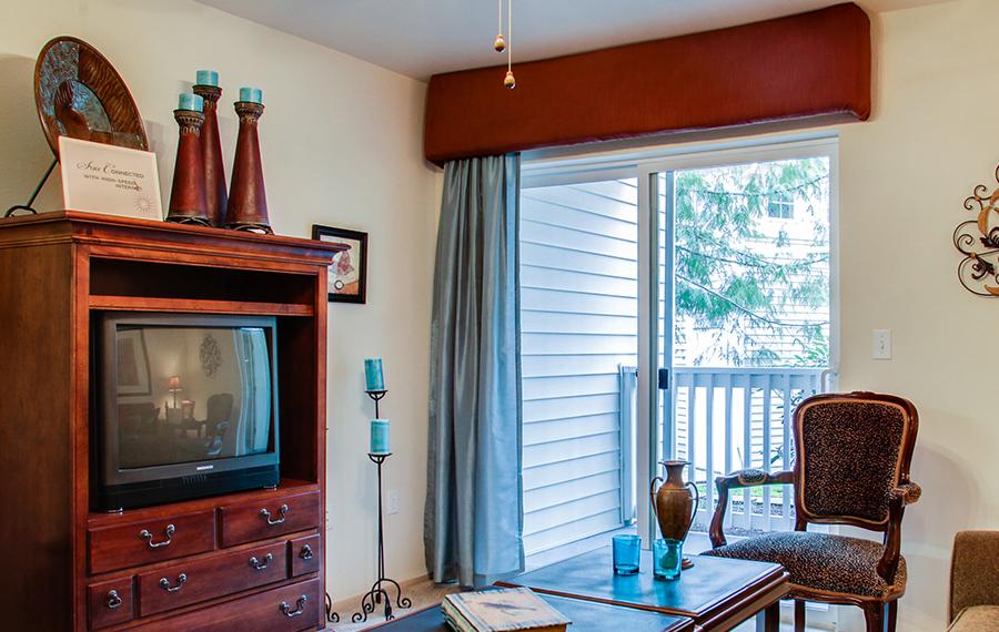 Tanasbourne Apartments In Beaverton Or Quatama Crossing