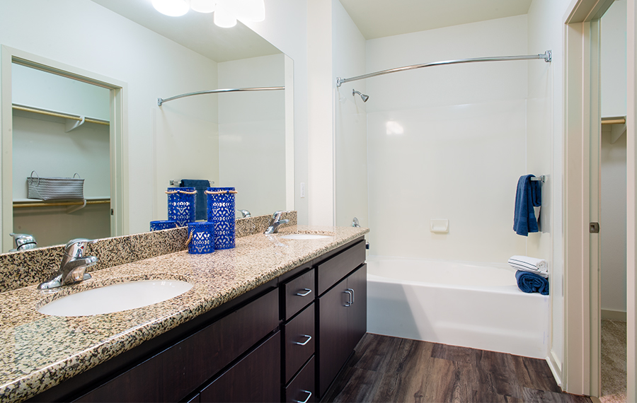 Apartment Features   Mission Valley Apartments in San Diego, CA ...