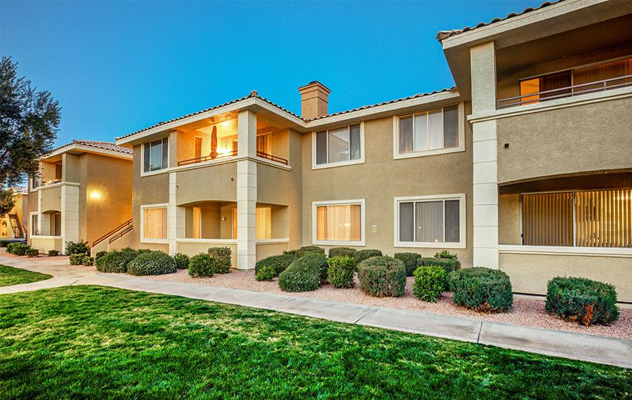 Scottsdale Quarter Scottsdale Az San Carlos Apartment Features