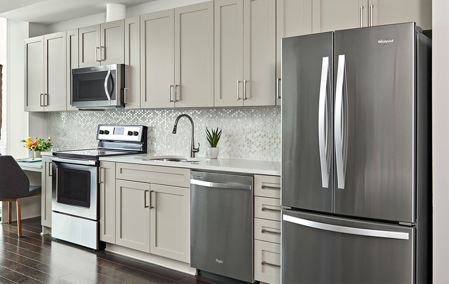 stainless steel energy star   appliances music row apartments in midtown   skyhouse nashville apartments      rh   simpsonpropertygroup com
