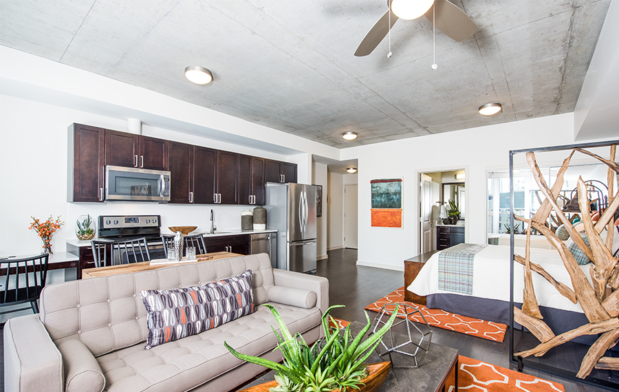 Apartment Features Uptown Apartments In Denver Co