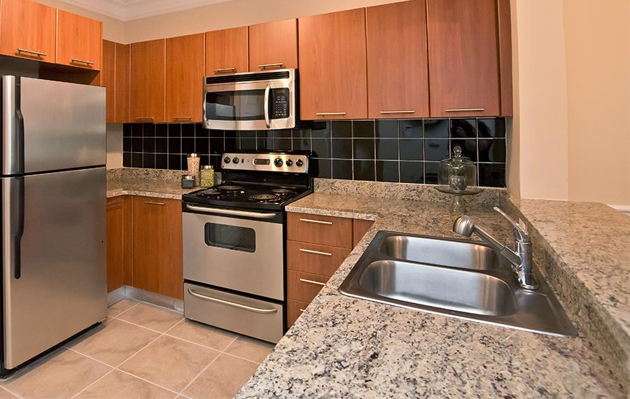Check Out The Apartment Features Gramercy At Buckhead
