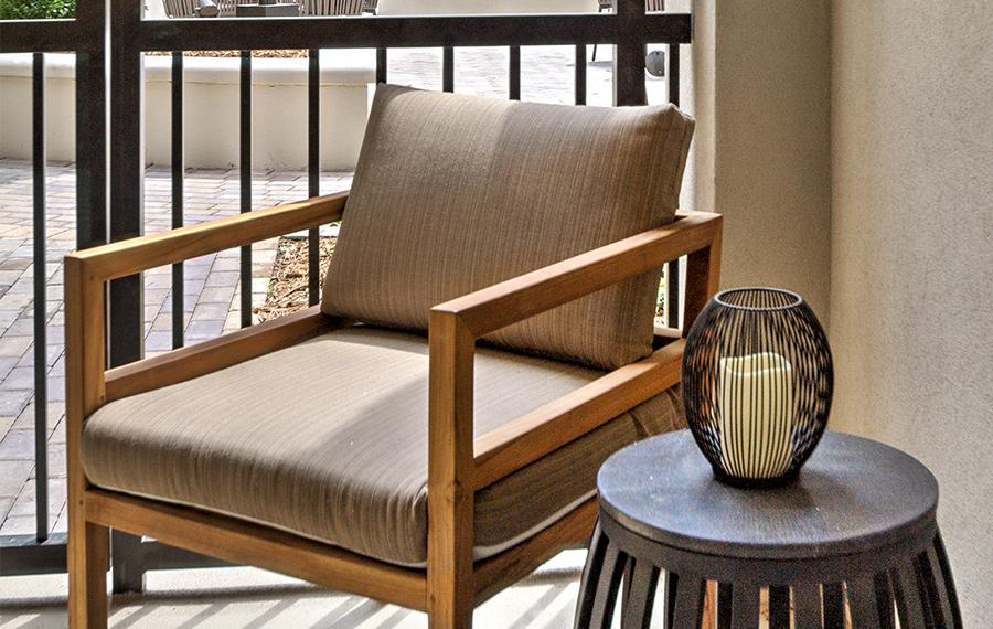Check Out The Apartment Features Myers Park Apartments