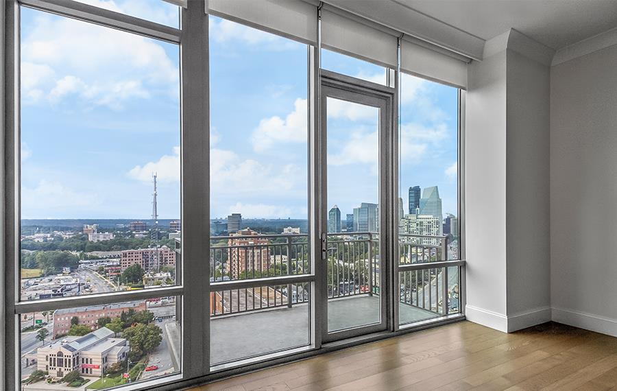 Apartment Features | Buckhead Atlanta Apartments and Penthouses ...