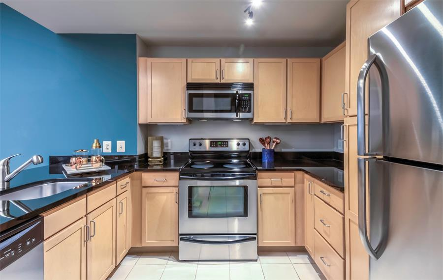 Check Out The Apartment Features Falls Church Va