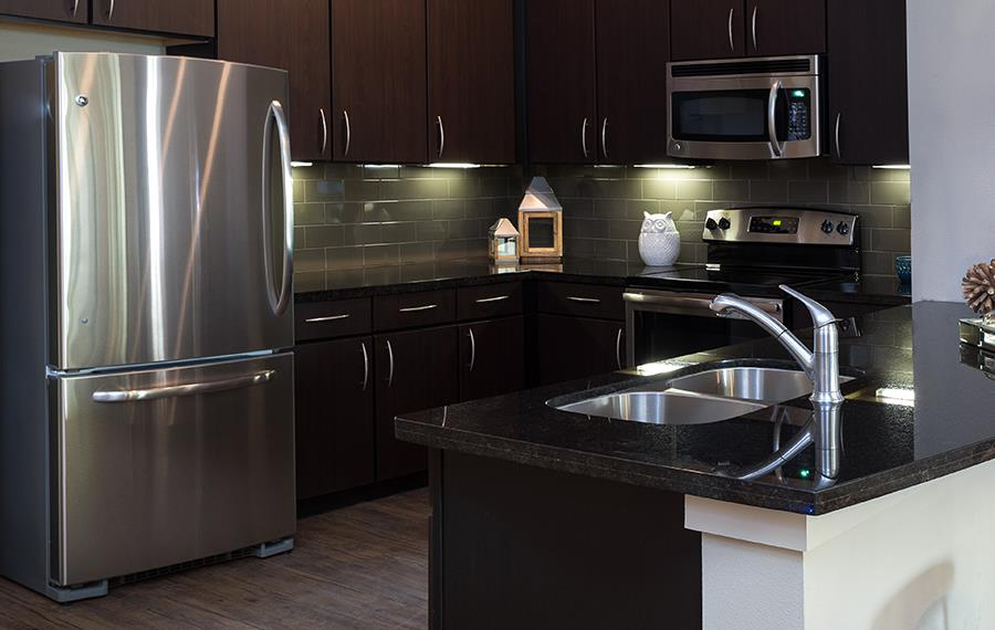 Check Out the Apartment Features | Rice Village Apartments ...