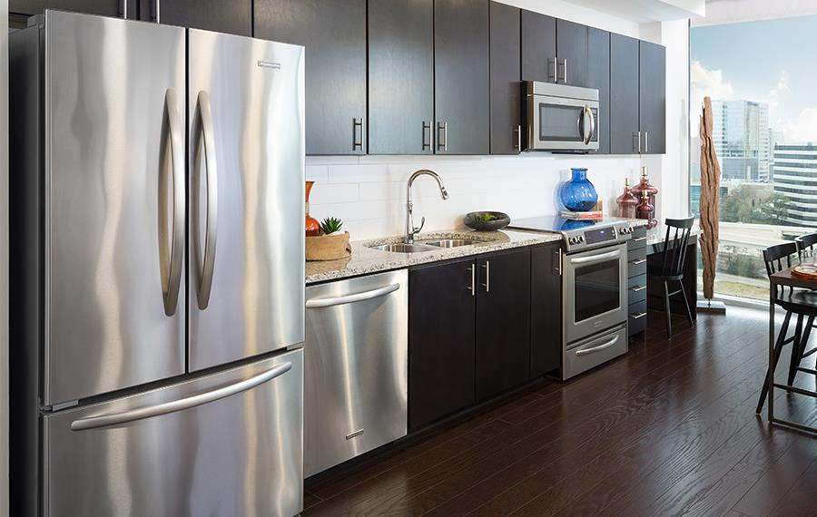 Check Out The Apartment Features Houston Galleria