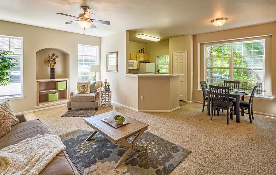 Wilsonville Summit Apartment Homes
