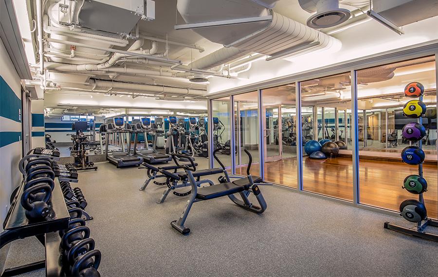 Discover the community amenities washington dc apartments w