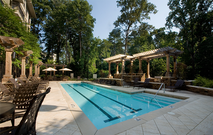 Community Amenities Atlanta Ga Apartments In Lenox