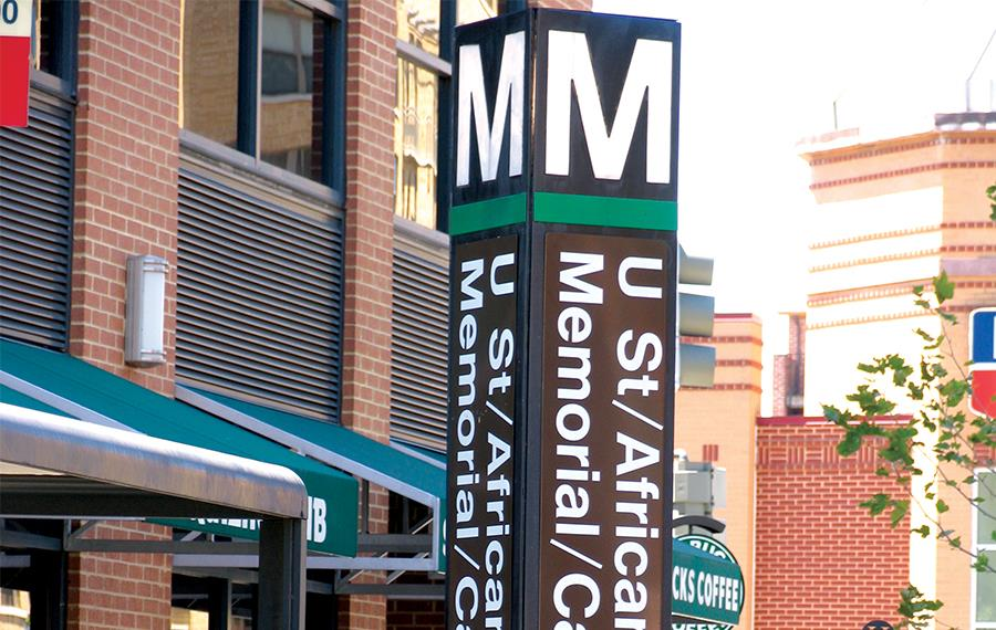 14W Apartments - Apartments for rent in DC near Adams Morgan - U-street metro station