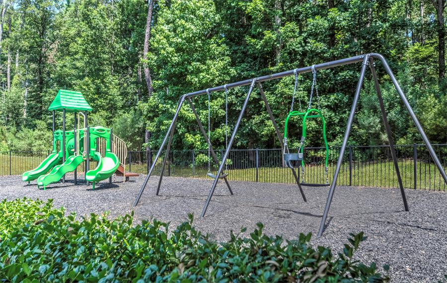 Chancery Village - townhouses for rent in cary nc - Playground