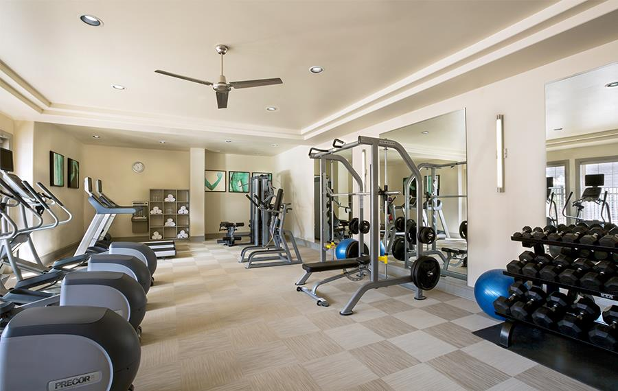 Highlands at Dearborn - Peabody, MA - Fitness Center