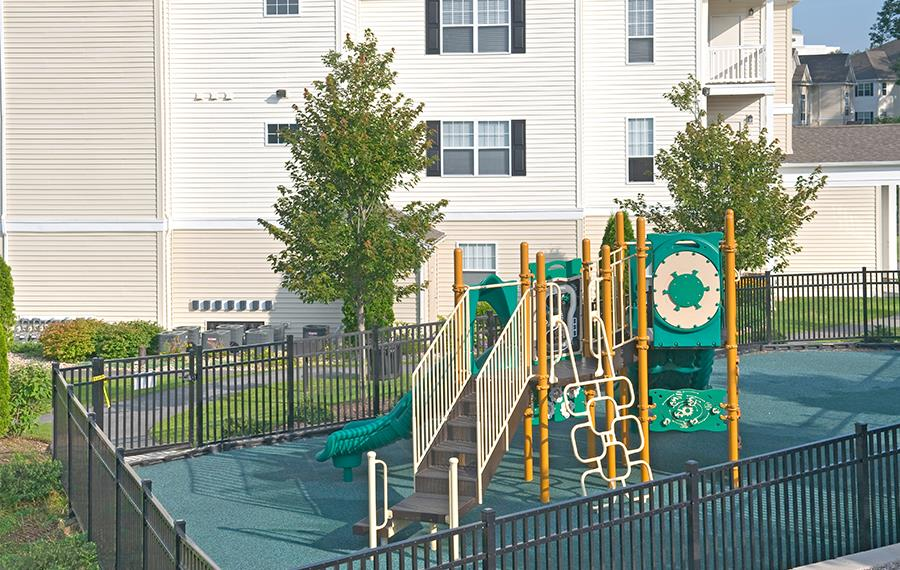 Highlands at Dearborn - Peabody, MA - Playground