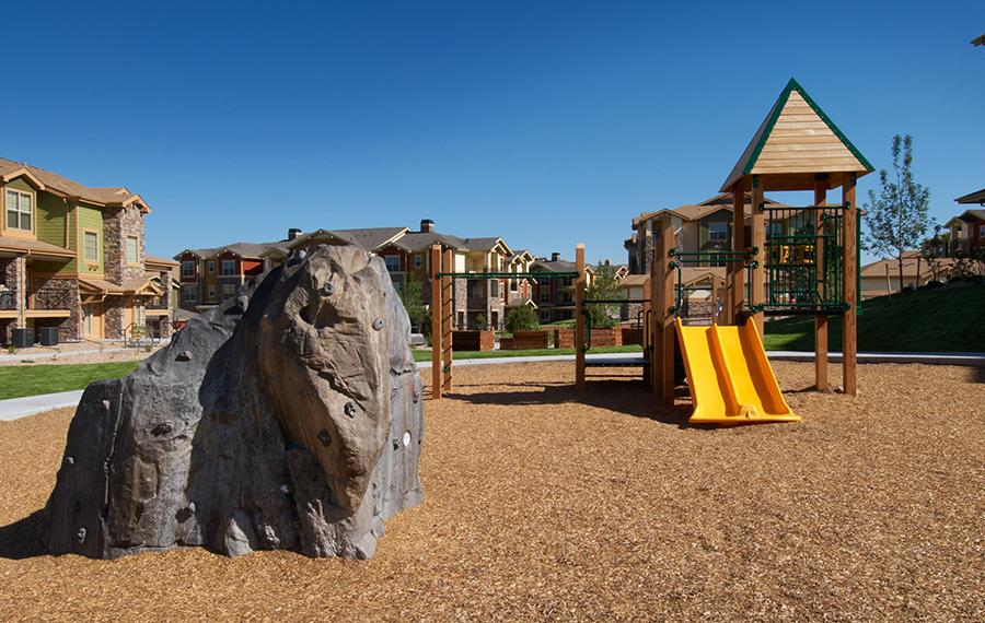 Apartments near Southlands - The Sanctuary at Tallyns Reach - Playground