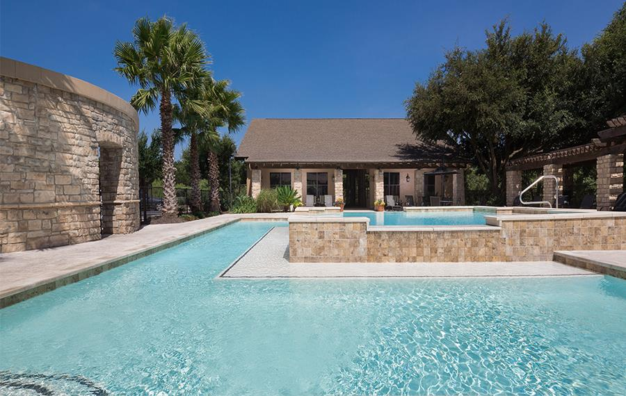 Ridgeview - Austin, TX - Swimming Pool