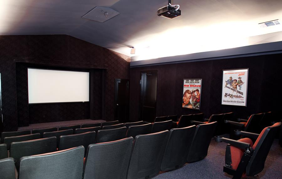 The Ranch Apartments - Austin, TX - Theater