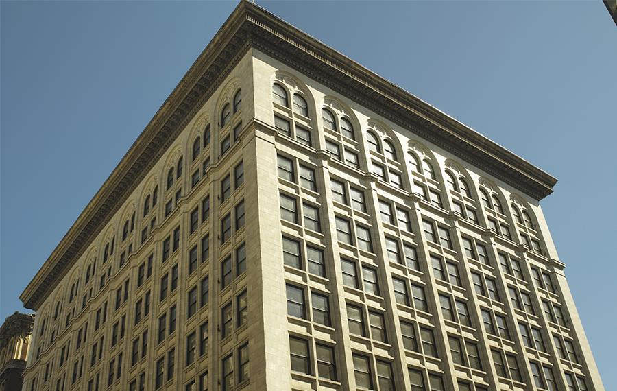 Pershing Square apartments for rent in LA - Lofts At Security Building Historic Building