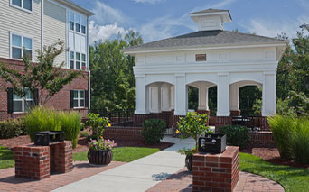 Chancery Village Direct access to RTP Cary NC - Research Triangle Park