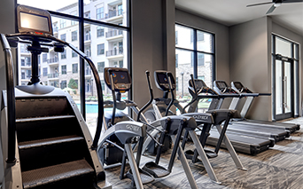 2700 Charlotte 24 Hour Fitness Center Nashville TN - Midtown