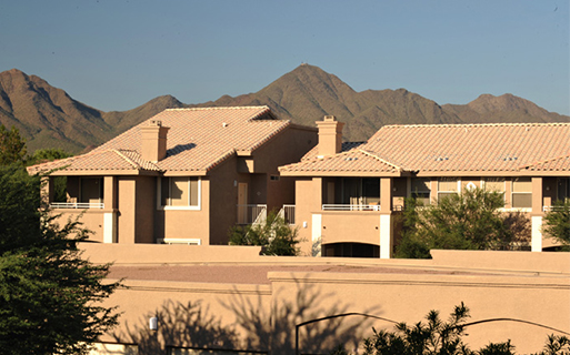 San Carlos Apartments in Old Town Scottsdale near Honor Health - Close to McDowell Park