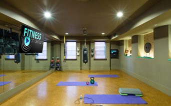 Apartments for rent near Montgomery Field - Mira Bella Private yoga and pilates studio