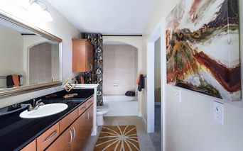 The Boulevard Renovated Apartments with Granite Countertops Denver CO - Downtown