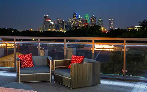 Strata Apartments   Downtown Dallas Views   Lower Greenville Dallas  Apartments