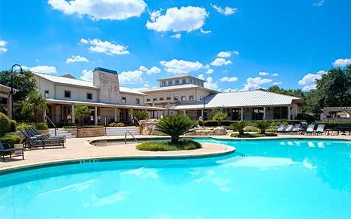 North Austin Apartments   Austin, TX   The Ranch Apartments