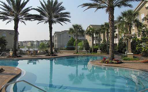 Jacksonville Apartments For Rent The Retreat At St