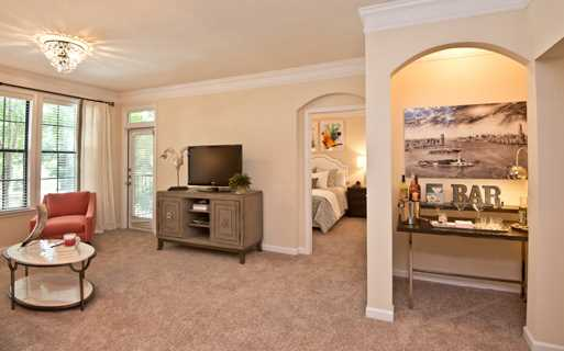 Gramercy At Buckhead apartments for rent in Midtown - spacious floor plans