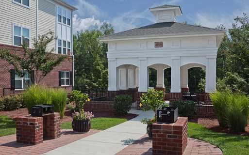 Cary Apartments for rent in Southpoint - Chancery Village Direct access to RTP