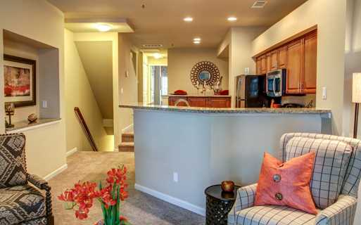 Carriage Place Brand new interiors Denver CO - apartments near dtc