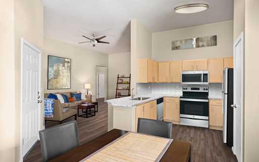 Platform District Apartments In Hillsboro Or Nexus