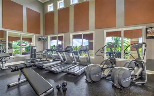 Reserve At Beachline State of the art fitness center Orlando FL - Medical City