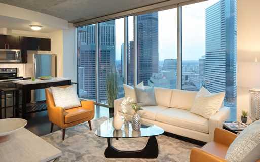 Downtown denver apartments