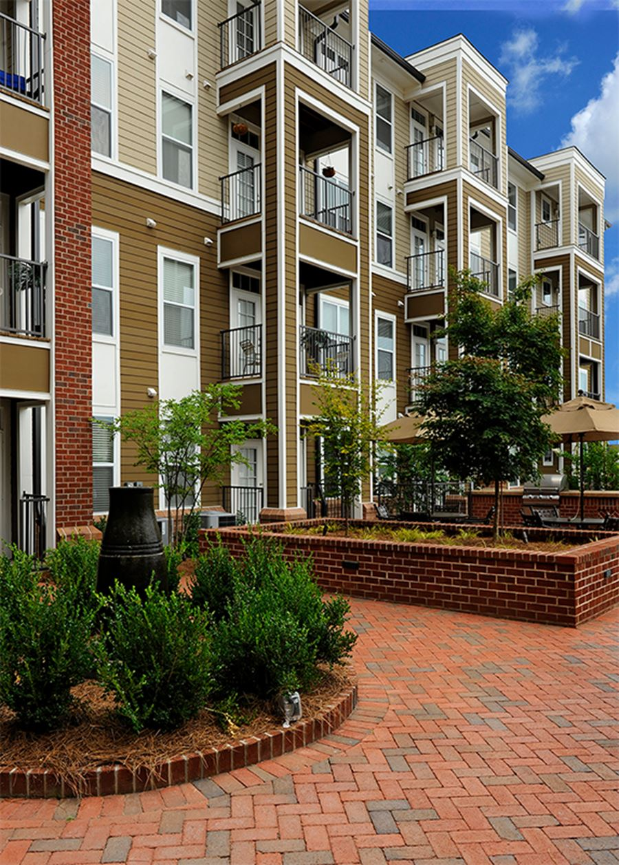 Apartments In Charlotte Nc Gramercy Square At Ayrsley Gallery