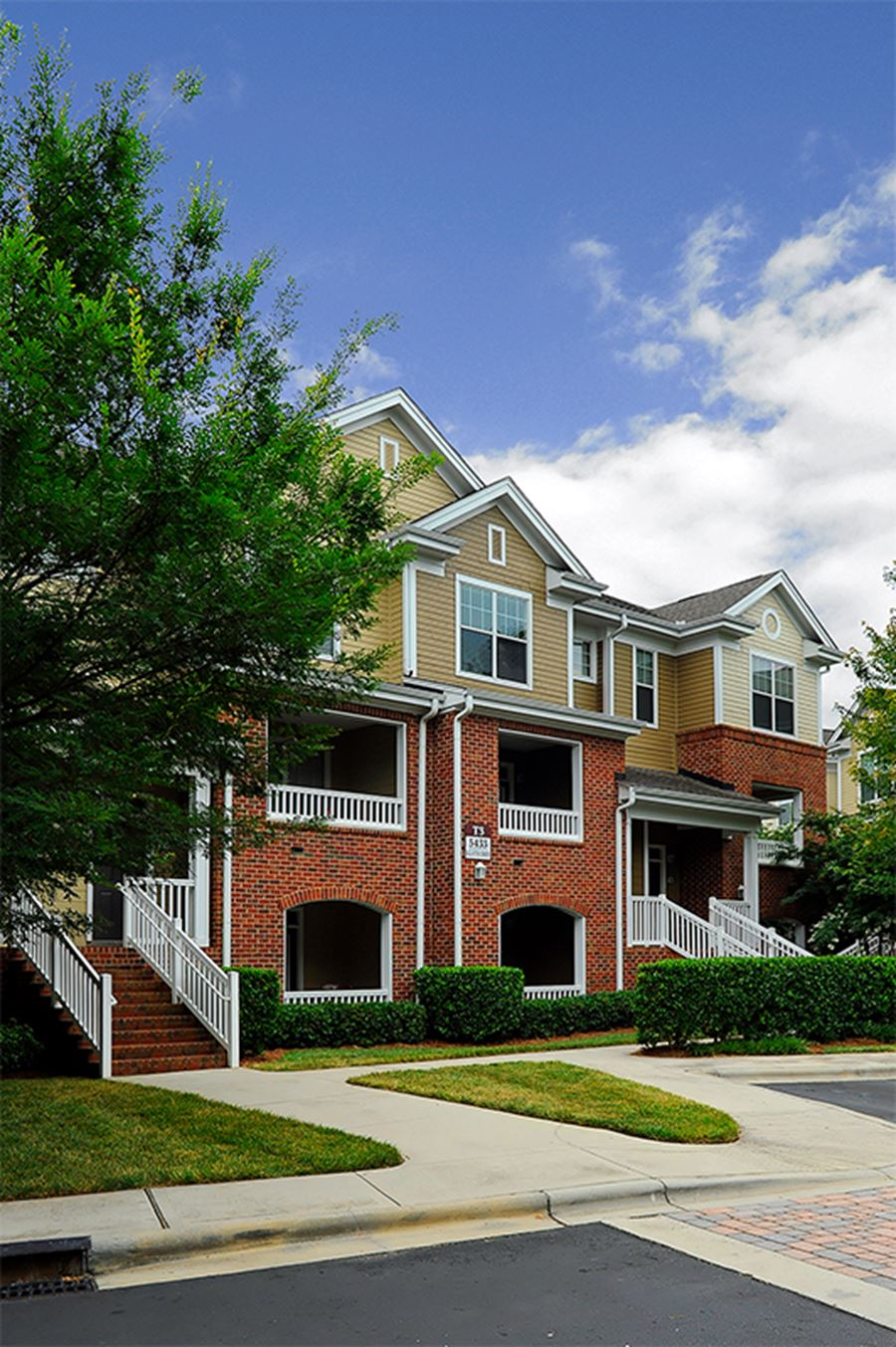 Apartments For Rent In Charlotte Nc Promenade Park