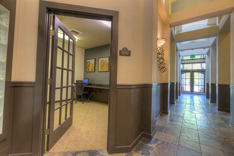 Tour the Gallery | Apartments in Fairwood, WA | Benson Downs