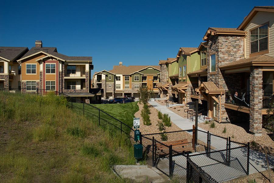 Apartments And Townhomes For Rent In Aurora Co The