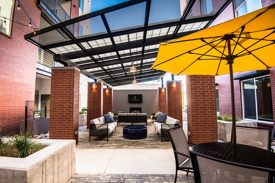 Rino Denver Apartments For Rent