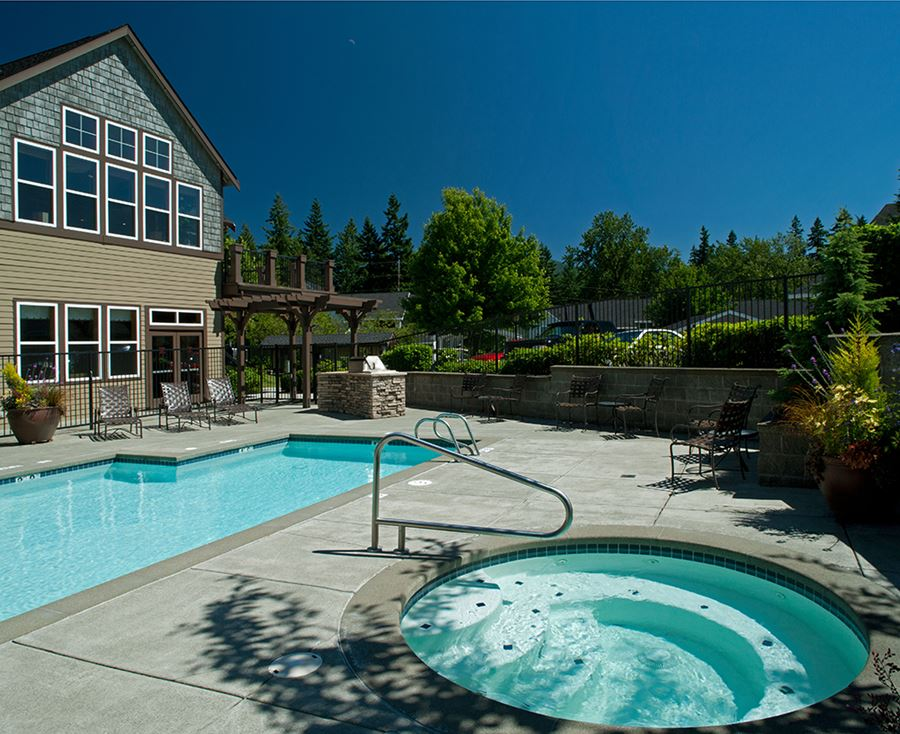 The Timbers At Issaquah Ridge Apartments